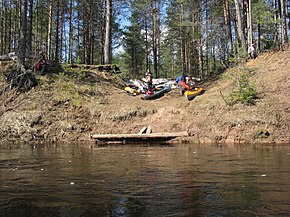 River camp, Andreapolsky District, Tver Oblast.jpg