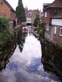 River in Canterbury 02.JPG