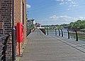 Riverside promenade - geograph.org.uk - 1333959.jpg