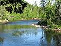 Rivière Sainte-Anne - Parc national de la Gaspésie 01.JPG