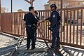 Robert E. Perez, Deputy Commissioner, U.S. Customs and Border Protection visits the San Ysidro Port of Entry - 32210196978.jpg