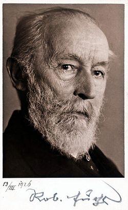 Robert Fuchs, 1926.jpg