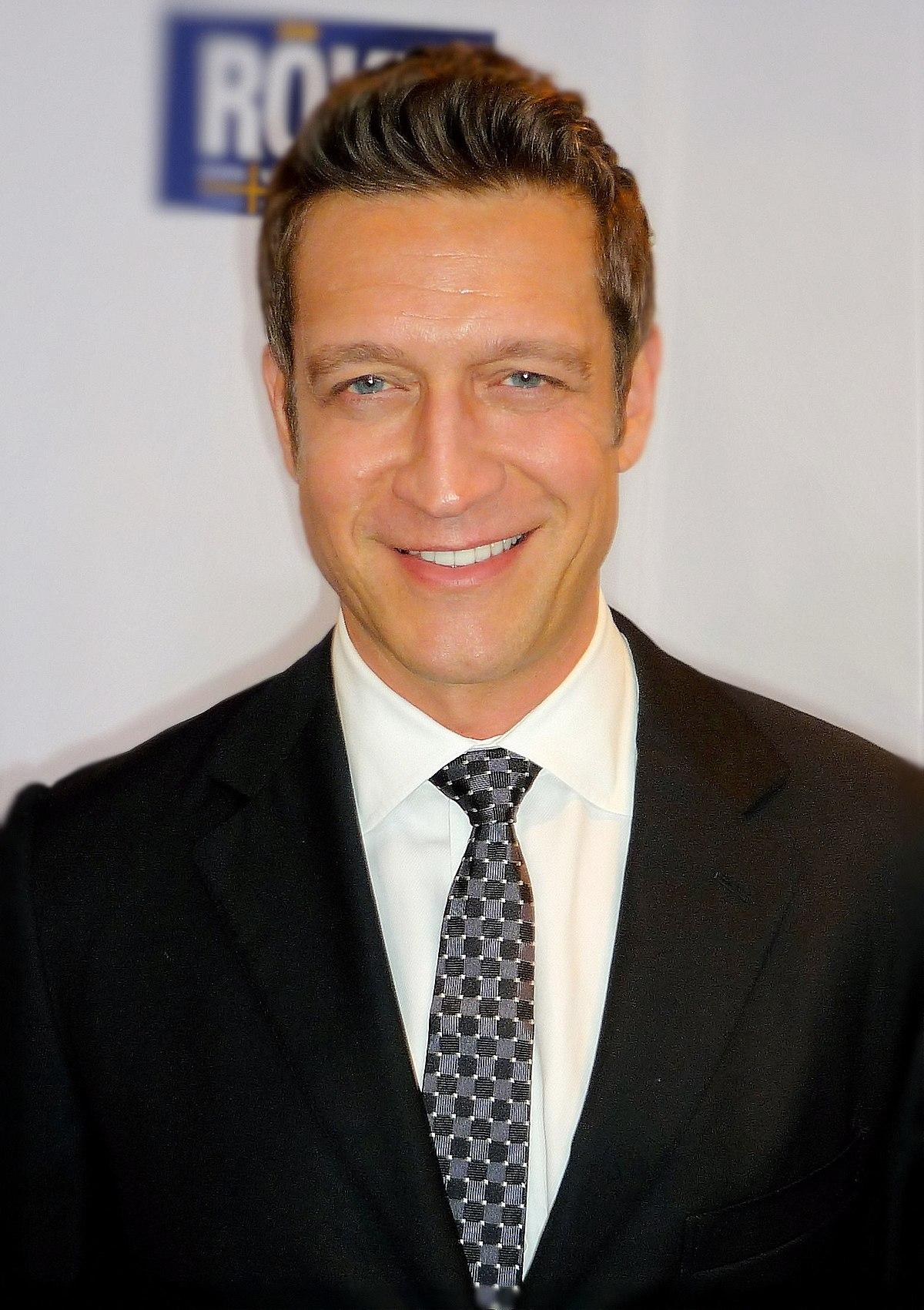 Robert Gant Wikipedia