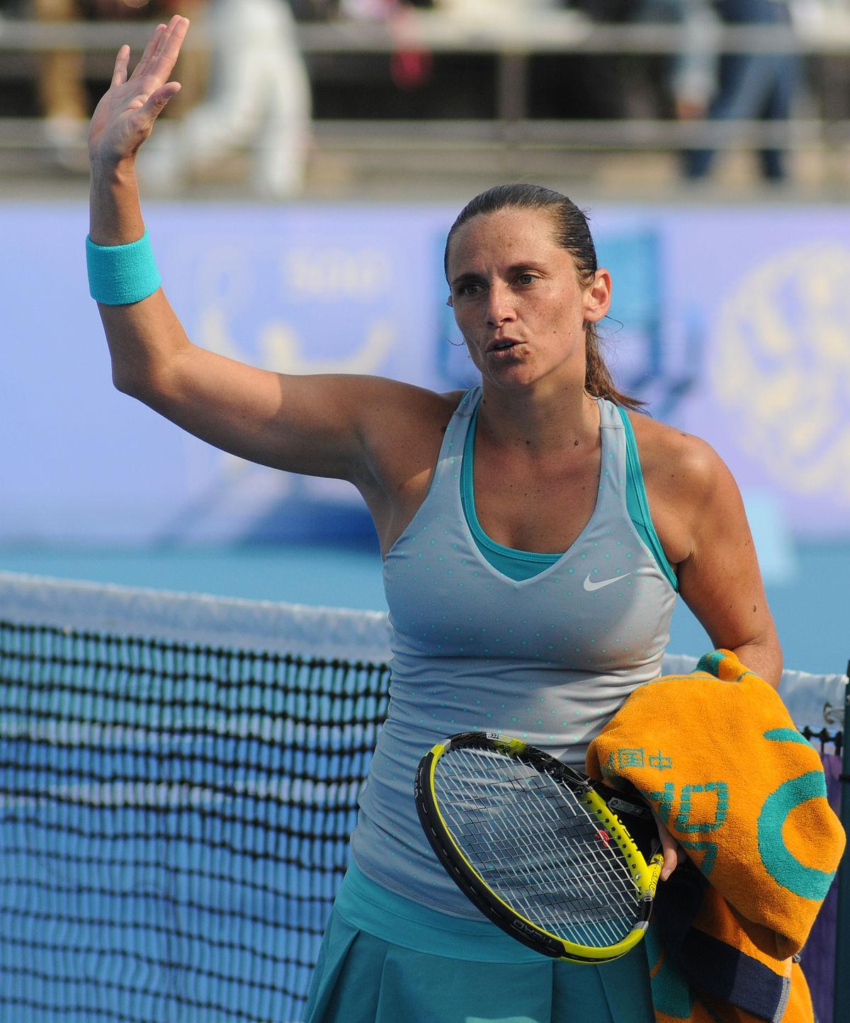 Винчи теннис фото