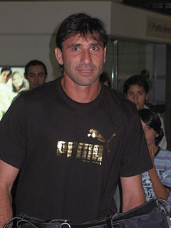 Roberto Abbondanzieri Argentine footballer