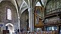 Rocamadour, la basilique Saint Sauveur.jpg