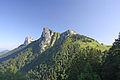 Roche Murraz from Chalet D'Alp.JPG