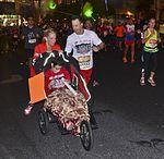 Rock 'n' Roll Las Vegas Marathon & 1-2 Marathon 2013 (10939956965).jpg