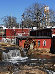 Rock Mills (Alabama).
