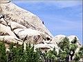 Rock Pile and Climber, J.Tree NP 4-13-13b (8660194215).jpg