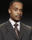 Rocky Carroll: Age & Birthday
