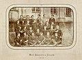 Roeselare, 5e classe du petit séminaire (C Bretagne & J David, 1874-75).jpg