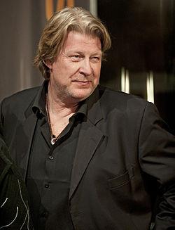 Rolf Lassgård, 2009.