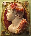 Roma, bacco, sardonice, 1810 ca.JPG
