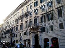 Palazzo Doria Pamphili