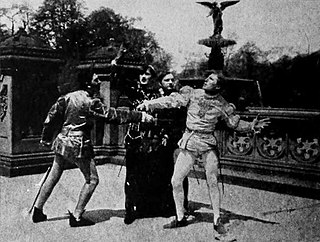 1908 film by J. Stuart Blackton