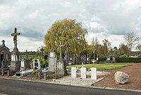 Roncq (Blanc-Four) Communal Cemetery -2.jpg