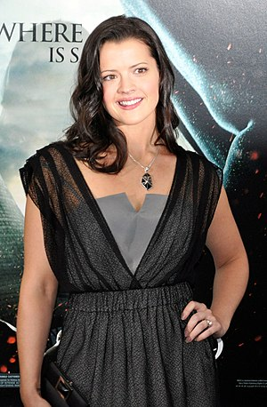 Rose Hemingway - Hemingway at the premiere of Harry Potter and the Deathly Hallows: Part 1 in November 2010.