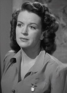 Rosemary DeCamp Actress