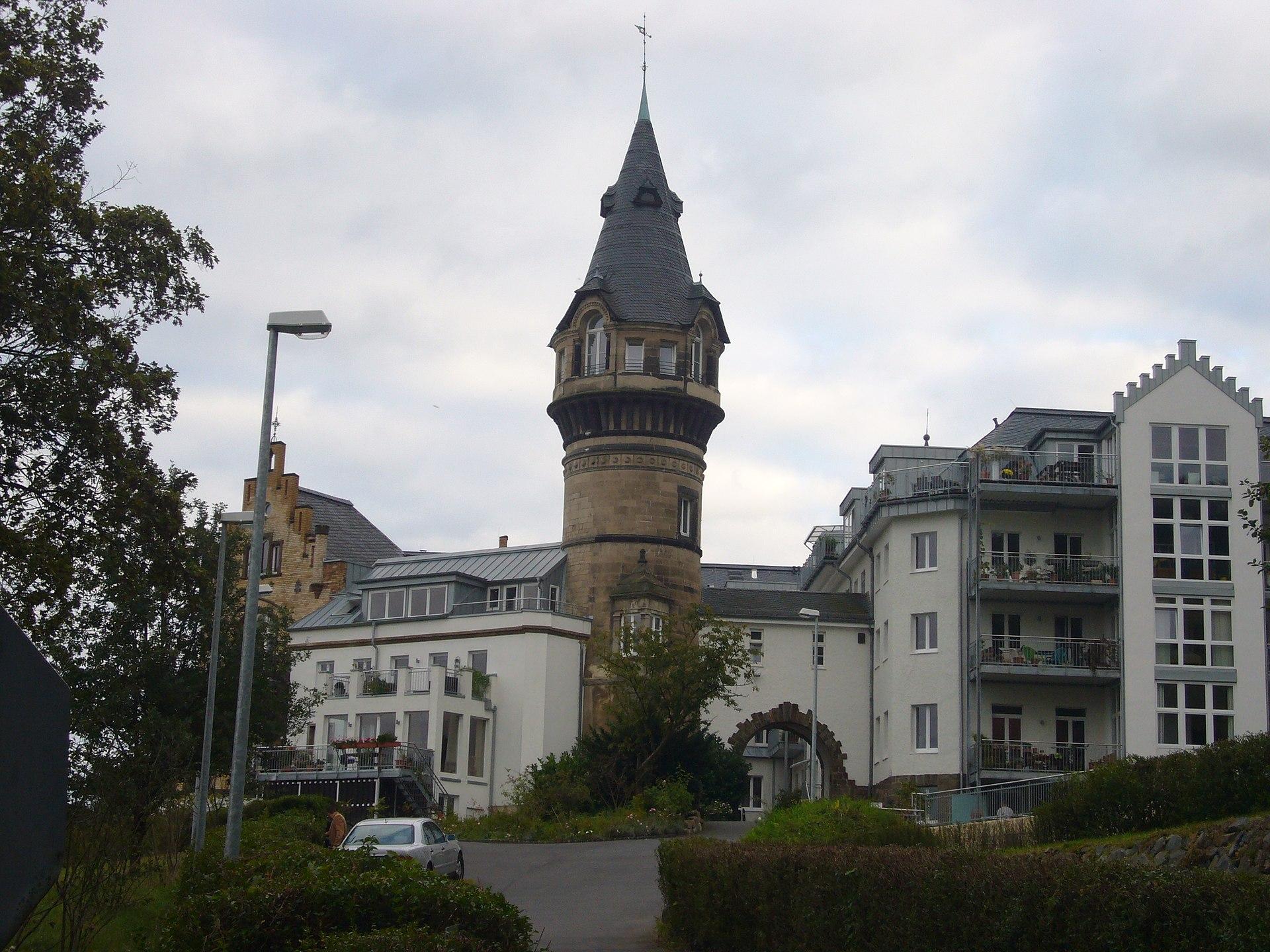 rosemburg