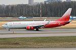Rossiya, VQ-BSS, Boeing 737-8AS (34195200640).jpg