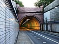 Rotherhithe Tunnel, SE16 - geograph.org.uk - 880975.jpg