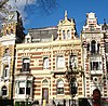 foto van Representatief herenhuis in rijke Neo-Renaissancestijl