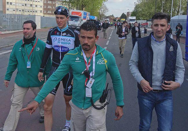 Roubaix - Paris-Roubaix, le 13 avril 2014 (B50).JPG