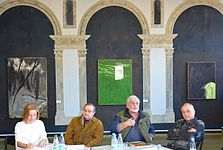 Round Table about Contemporary Art in Minsk Center Contemporary of Arts 17.03.2015 08.JPG