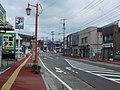 Route328 ja Miyanojo Yachi-honmachi 2017.JPG