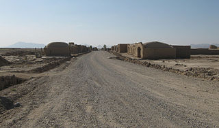 Route 515 (Afghanistan)