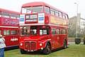 Routemaster RM349 (WLT 349), 2008 Canvey Island bus rally.jpg
