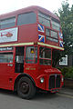 Routemaster RML2478 (JJD 478D), Gloucestershire & Warwickshire Railway, 22 June 2014 (2).jpg
