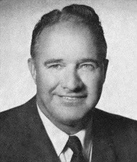 Roy A. Taylor American politician