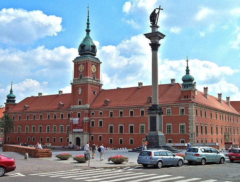 Archivo: Royal-castillo-de-Varsovia AB.jpg