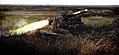 Royal Marines of 40 Commando firing a Javelin Anti-tank Guided Weapon MOD 45147653.jpg