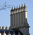 Royal Pavilion Brighton Chimneys 1 (5544952084).jpg