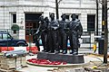 Royal Tank Regiment Memorial, Whitehall - geograph.org.uk - 1766173.jpg