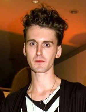 Gareth Pugh - Pugh in 2007