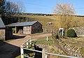 Rudhall Brook at Pinford Farm - geograph.org.uk - 1748821.jpg