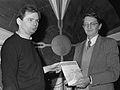 Rudie Kagie en Remco Campert (1986).jpg