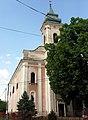 Rudnik, Farský kostol sv. Juraja.jpg