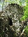 Ruine Lägelen (Wagenburg), Donautal 28.JPG
