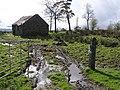 Ruined farmstead, Tullanafoile - geograph.org.uk - 1254329.jpg