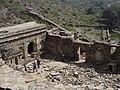 Ruins of Bhangarh fort.jpg