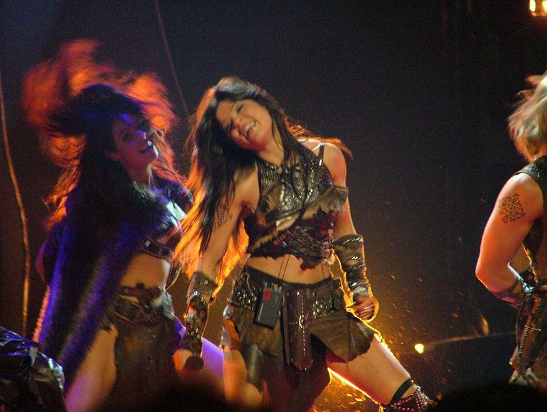 Файл:Ruslana - Wild Dances.jpg