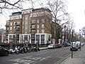 Russell Road, Kensington - geograph.org.uk - 1508563.jpg