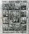 Russian - The Resurrection of Christ and Twelve Church Feasts - Walters 372391.jpg