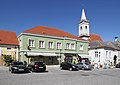 Rust - Bürgerhaus, Rathausplatz 5.jpg