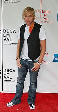 Ryan Hansen age